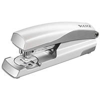 Степлер Leitz Style металлический, 3 мм, арктический белый (55620004)