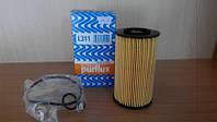 Фильтр масляный вставка Mercedes Vito 2.2CDI 96-03 Purflux L311