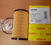 Фильтр масляный вставка Mercedes Vito 2.2CDI 96-03 Bosch 0986TF0011