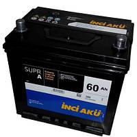 Аккумулятор Inci Aku FormulA Asia NS60 60Ah-12v (238x129x224) правый +