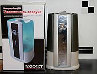 Увлажнитель воздуха ZENET XJ-780 ультразвуковой