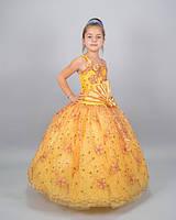 Детское нарядное платье «Белла»