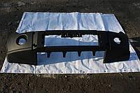 Передний бампер Mitsubishi Pajero Wagon IV (2007-2012) 6400B758WB