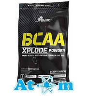 BCAA - Xplode - Olimp - 1000 гр