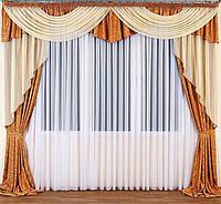 Как стирать шторы и занавески?