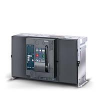 Повітряні автоматичні вимикачі OEZ Arion WL13 (до 6300А) (sentron sienens)