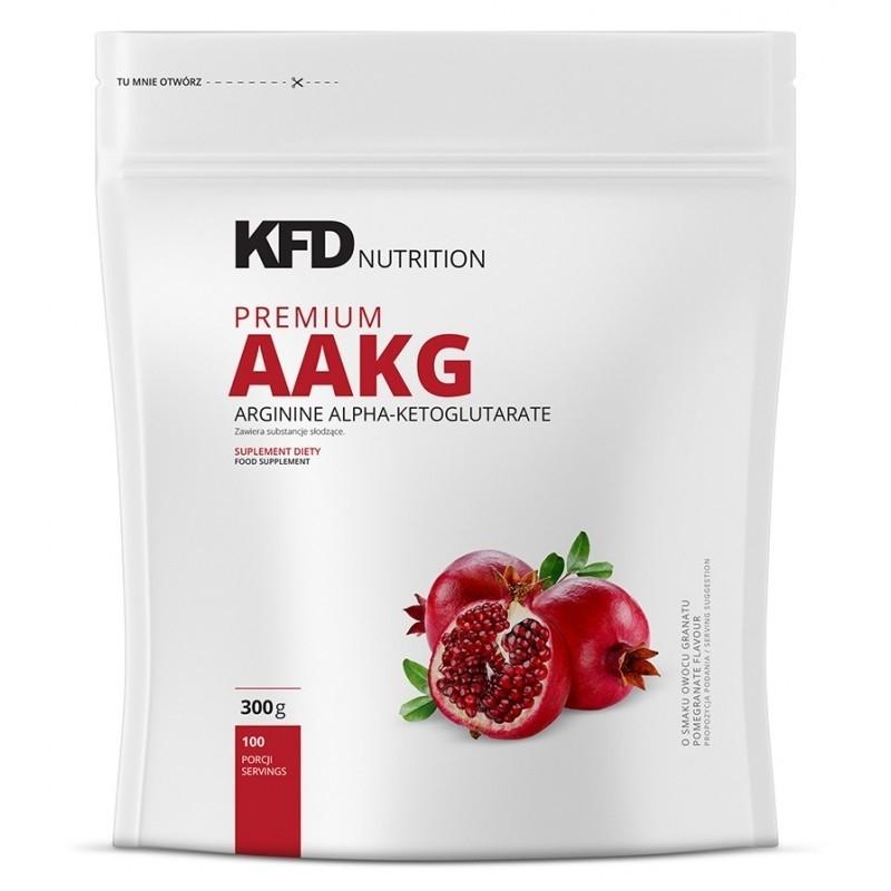Premium AAKG KFD Nutrition 300 g