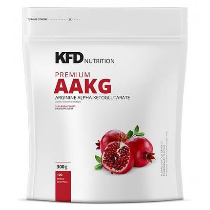Premium AAKG KFD Nutrition 300 g, фото 2