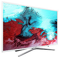 Телевизор Samsung UE49K5510AW Белый! , фото 1