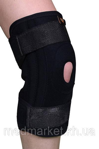 Универсальный бандаж для коленного сустава ARMOR ARK 5103