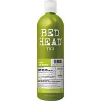 Шампунь для ежедневного ухода для нормальных волос TIGI Urban Antidotes Re-energize Shampoo 750мл