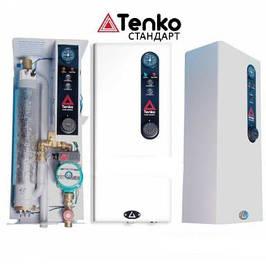 Электрический котел - Tenko (Украина)
