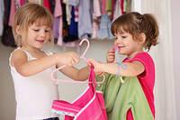 Как вы думаете, дети разбираются в одежде ?