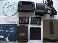 Трекер GPS TK-102b полный комплект