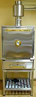 Подставка под печь открытая на печь BQ-4Н