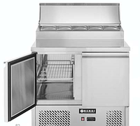 Стол холодильный Hendi 232 880