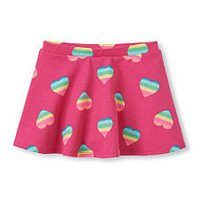Спідниця-шорти на дівчинку 18-24 міс