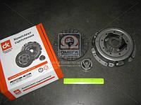 Сцепление ВАЗ 2121 (диск нажим.+вед.+подш.) <ДК>