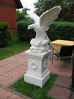 Статуя Кондор