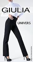 Классические теплые женские легинсы-брюки UNIVERS MODEL 2