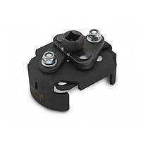 """Съёмник масляного фильтра универсальный TOPTUL JDAA0808   66-94 мм 3/8"""" или под ключ 17 мм."""