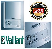 Котлы настенные газовые - Vaillant group (Германия)