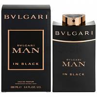 BVLGARI MAN IN BLACK edp M 100