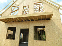 Каркасно Щитовой Дом - Экологические Дома Под Ключ