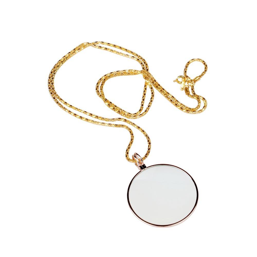 Лупа кулон Magnifier 12092 6х 42мм