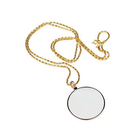 Лупа кулон Magnifier 12092 6х 42мм, фото 2