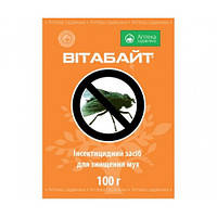 Витабайт средство для уничтожения мух 100 г