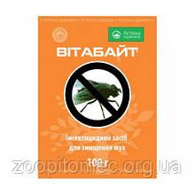 Витабайт засіб для знищення мух 100 г