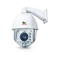 Partizan IPS-118X-IR v1.0 Роботизированная наружная скоростная  IP камера
