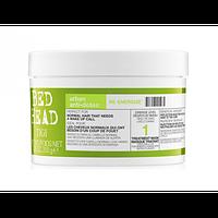 Маска для восстановления волос TIGI RE-ENERGIZE TREATMENT MASK 200мл