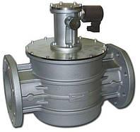 Электромагнитный клапан MADAS M16/RM N.C. DN100 (500mbar, 350x363, 12В)