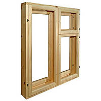 Обзор рынка деревянных окон