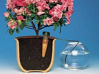 Автоматическая система полива цветов, комнатных растений, вазонов типа Блюмат / Blumat