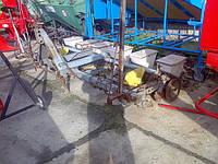Сівалка бурякова Agromet, фото 1