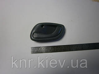 Ручка двери внутренняя левая FAW-6371 (Фав)