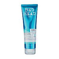 Шампунь увлажняющий для сухих поврежденных волос TIGI Urban Antidotes Recovery Shampoo 250мл
