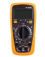 Мультиметр VC-890D (тестер)