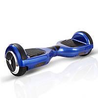 Гироскутер, гироборд Smart  balance U3 синий