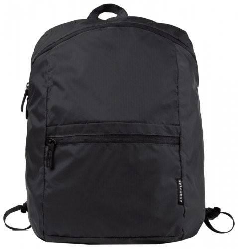 Компактный рюкзак 19 л. Ultralight Crumpler ULPBP-001  черный
