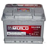 Аккумулятор MUTLU 55Ah-12v (207x175x168) правый +