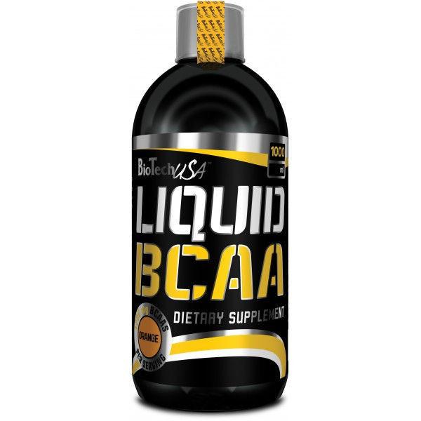 BCAA жидкие