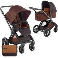 Детская коляска 2 в 1 Jane Muum с люлькой Micro