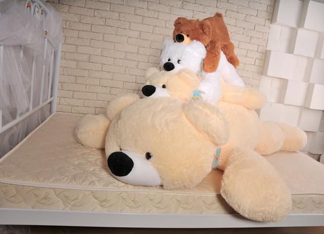 Медведь Умка 125 см