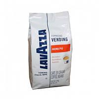 Кофе Lavazza Vending Aroma Piu зерно 1 кг