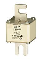 Предохранители OEZ, фото 1