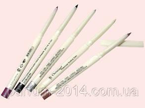 Механический карандаш для губ и глаз (поштучно) Christian U12